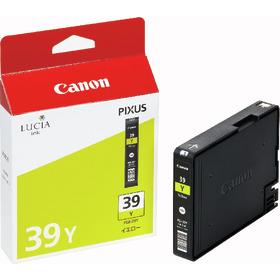 (キヤノン) Canon  PGI-39Y イエロー インクカートリッジ