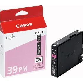 (キヤノン) Canon  PGI-39PM フォトマゼンタ インクカートリッジ