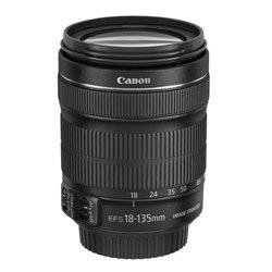 (キヤノン) Canon EF-S18-135/F3.5-5.6 IS STM デジタル専用レンズ EF-S