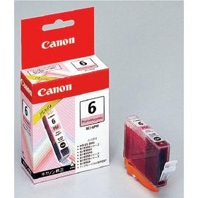 (キヤノン) Canon  BCI-6PM フォトマゼンタ インクカートリッジ