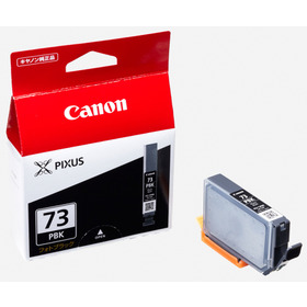 (キヤノン) Canon  PGI-73PBK フォトブラック インクカートリッジ