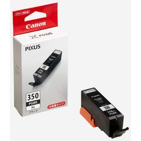 (キヤノン) Canon  BCI-350XLPGBK ブラック インクカートリッジ