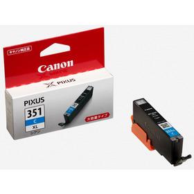 (キヤノン) Canon  BCI-351XLC シアン インクカートリッジ