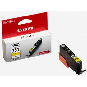 (キヤノン) Canon  BCI-351XLY イエロー インクカートリッジ