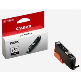 (キヤノン) Canon  BCI-351BK ブラック インクカートリッジ