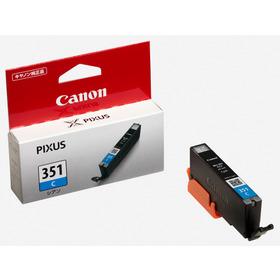 (キヤノン) Canon  BCI-351C シアン インクカートリッジ