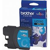 (ブラザー) brother  LC11C シアン インクカートリッジ