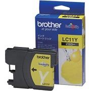 (ブラザー) brother  LC11Y イエロー インクカートリッジ