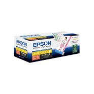 (エプソン) EPSON KA4ROLSFR  スーパーファイン紙(ロールタイプ) A4 210mm×20m