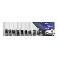 (エプソン) EPSON IC79 プロセレクション用インクカートリツジ 各色