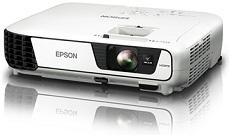 (エプソン) EPSON EB-S31 プロジェクター