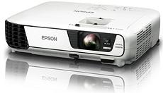 (エプソン) EPSON EB-W31 プロジェクター