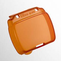 (ニコン) Nikon SZ-3TN カラーフイルター