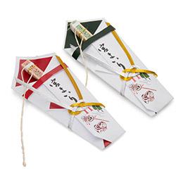 (加藤)KATO 519-0211  宮詣 のし扇子 各種