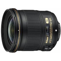 (ニコン) Nikon AF-S NIKKOR 24mm f/1.8G ED
