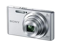 (ソニー) SONY DSC-W830 デジタルカメラ