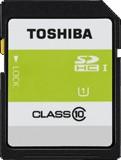 (東芝)TOSHIBA SDHCカード UHS-I 8GB・16GB・32GB