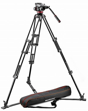 (マンフロット) Manfrotto MVH502A.546GB−1