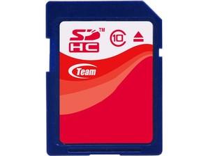 (チームジャパン) TEAMジャパン SDHCカード Class10 8GB-32GB