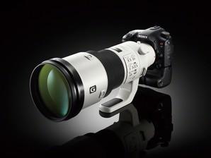 (ソニー) SONY 500mm F4 G SSM