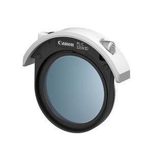 (キヤノン) Canon 52mmドロップイン円偏光フィルターPL-C52(WIII)