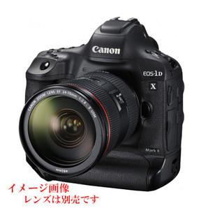 (キヤノン) Canon EOS-1D X Mark II