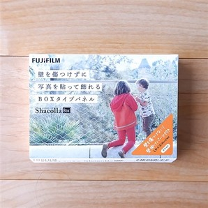 (フジフイルム) FUJIFILM ShacollaBox(シャコラボックス) Lサイズ 各種