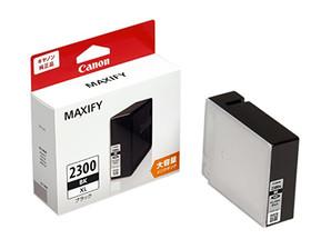 (キヤノン) Canon  PGI-2300XLBK ブラック インクカートリッジ