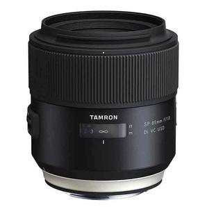 (タムロン)  TAMRON  SP85/F1.8 DI VC USD F016