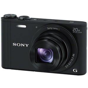(ソニー) SONY DSC-WX350 ブラック デジタルカメラ