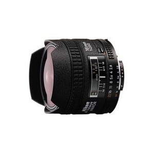 ニコン Ai AF Fisheye Nikkor 16mm F2.8D (フィッシュアイ)