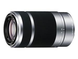 (ソニー) SONY E 55-210mm F4.5-6.3 OSS (SEL55210)