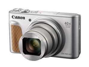 (キヤノン) Canon PowerShot SX740 HS