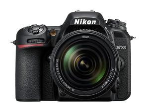 (ニコン) Nikon D7500 18-140 VR レンズキット