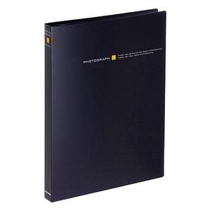 (ハクバ) HAKUBA ビュートプラス ポストカードサイズ 80枚収納