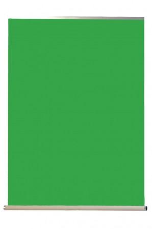 (スターダスト)stardust 掛け軸式ミニバック 1.8X1.3m クロマキーグリーン