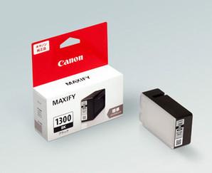 (キヤノン) Canon  PGI-1300BK ブラック インクカートリッジ