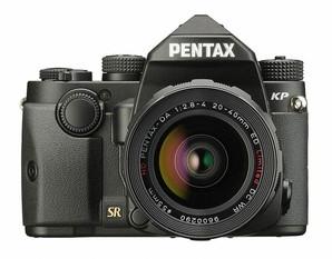 (ペンタックス) PENTAX KP ブラック ボディーキット