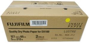 (フジフイルム) FUJIFILM フロンティア−S/DE100用ペーパー ラスター