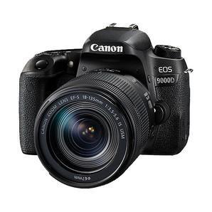 (キヤノン) Canon EOS 9000D EFS18-135mm IS USM レンズキット