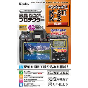 (ケンコー)Kenko 液晶プロテクター ペンタツクスK−3?/K−3用