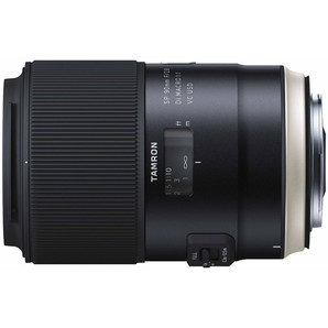 (タムロン) TAMRON SP90mm / F2.8 DI VC USD F017E キヤノン用