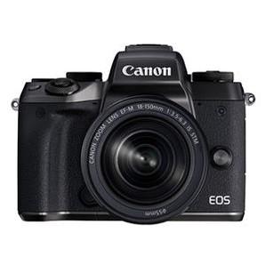 (キヤノン) Canon EOS M5 EF-M18-150 IS STM レンズキット