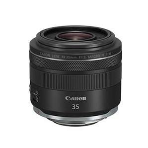 (キヤノン) Canon RF35mm F1.8 マクロ IS STM