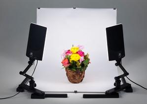 サンテック(suntech) LEDシューティングライト CN-T96 2灯キット