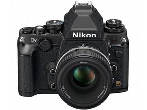 (ニコン) Nikon Df 50mm F1.8G Special Editionキット ブラック
