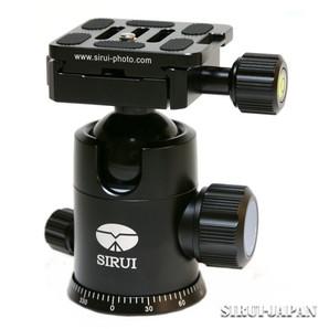 (シルイ) SIRUI  自由雲台 G-20KX