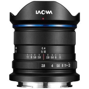 (ラオワ) LAOWA 9mmF2.8 ZERO-D