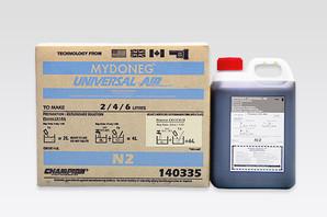 (チャンピオン)CHAMPION MYDO-2R 2LX4 ネガカラー用薬品(C-41RA/CN16L対応)