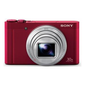 (ソニー) SONY DSC-WX500 R レッド デジタルカメラ